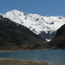 Montagne Pyrénées !!!!!!!!!