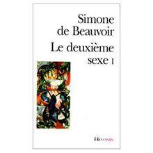 """Le scandale du """" Deuxième Sexe """""""