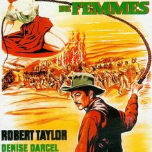 11 Novembre-0h30-William A. Wellman-Convoi de femmes