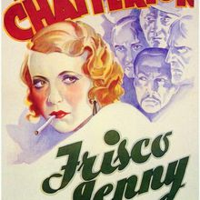 14 Octobre-William A. Wellman-Frisco Jenny