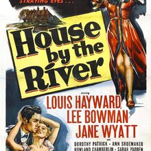 9 Décembre-0h25-Fritz Lang-House by the River