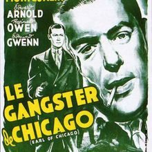 2 Janvier-0h55-Films Noirs-The Earl of Chicago