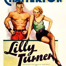 21 Octobre-0h25-William A. Wellman-Lilly Turner