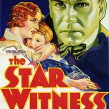 28 Octobre-William A. Wellman-0h30-The Star Witness