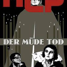 18 Novembre-0h20-Cycle : Fritz Lang : Les 3 Lumières