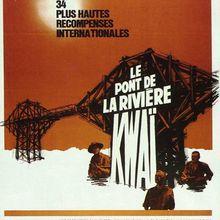 Test Blu Ray-Le pont de la rivière Kwaï