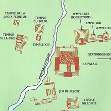 Viaje en Mexico..... Palenque.