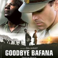 Cine-cure....... Goodbye Bafana & Invictus.