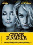 Ciné-cure........ La Menace et Série noire.
