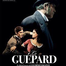 Ciné-cure..... Le Guépard.
