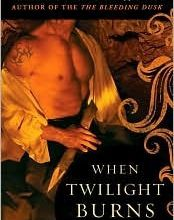 When twilight burns - Gardella Vampire Chronicles #4 - Colleen Gleason