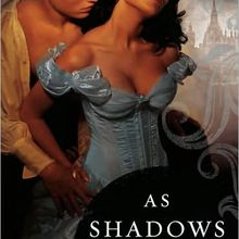 As shadows fade - Gardella Vampire Chronicles #5 - Colleen Gleason