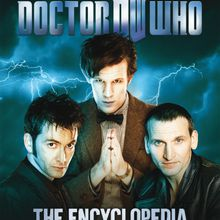 Doctor Who - The encyclopedia - Gary Russell