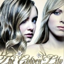 The golden lily - Bloodlines 2 - Richelle Mead