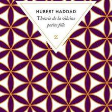Théorie de la vilaine petite fille - Hubert Haddad