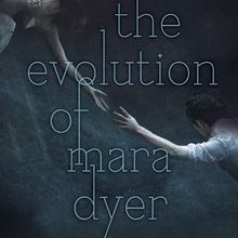 The Evolution of Mara Dyer - Michelle Hodkin