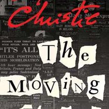 The Moving Finger (La plume empoisonnée) - Agatha Christie