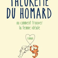 The Rosie Project (Le théorème du homard) - Graeme Simsion