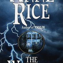 The Witching Hour (Le lien maléfique) - Anne Rice