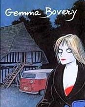 Gemma Bovery - Posy Simmonds