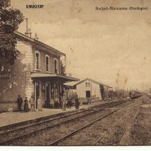 Saint-Nexans