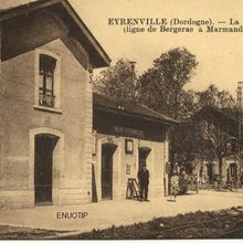 Eyrenville