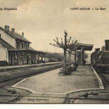 Hautefort-St-Agnan