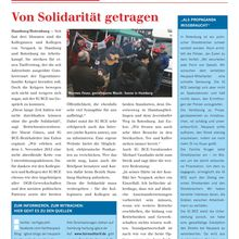 BCE-Streikzeitung 25 / 19.1.13 -- Neupack-Streikbrecher verletzt, Unternehmer nutzt alles zur Stimmungsmache
