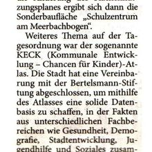 Harke 6.7.13 -- IGS-Neubau angeschoben
