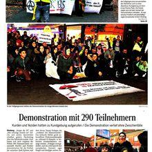 Harke 29.10.14 -- Kurden/Eziden-Demo in Nienburg