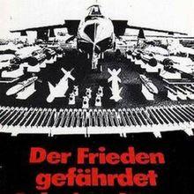 Klaus Staeck 1978 - und total aktuell