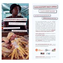 Fleischexport nach Afrika