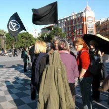 Rassemblement Anti nucléaire à Nice ce dimanche 20 Mars