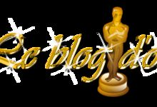 Blog d'or !