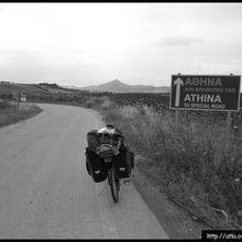 Mon voyage à vélo, partie 2/5: du 25 juin au 12 juillet 2010: de la Grèce à la Turquie