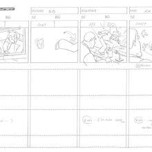 Story-Board (Adventurers#13)