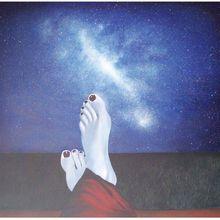 L'Univers à mes Pieds