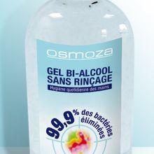 Duo de marques : Osmoza fait un tabac et les parfums Crazy Libellule s'envolent