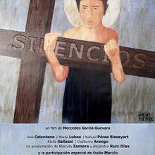 « Silencios » de Mercedes García Guevara