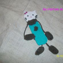 broches hello kitty