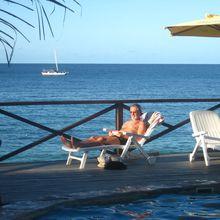 (113) Als Seniorexperten in Mosambik 2008: Strandgeschichten
