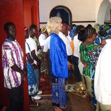 (112) Als Seniorexperten in Mosambik 2008: M erzählt