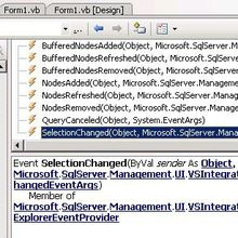 SSMS Add-In und MS SQL Server 2008 R2 CTP3 November