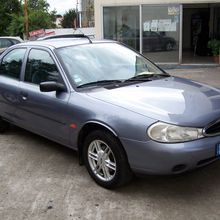 Ford Mondeo 1.8TD Nordic