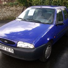 Ford Fiesta 1.3 Declic