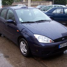 Ford Focus 1.8TDdi 90 Ambiente Pack