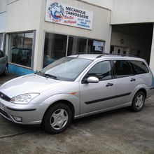Ford Focus 1.8 TDCi 100 Clipper