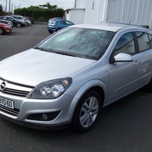 Opel Astra 1.7CDTi 100 Magnetic