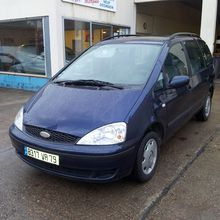 Ford Galaxy 1.9 TDI 115