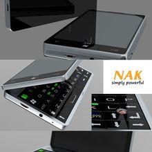 NEW - NAK HD ...